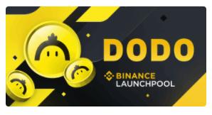 DODOプロジェクト